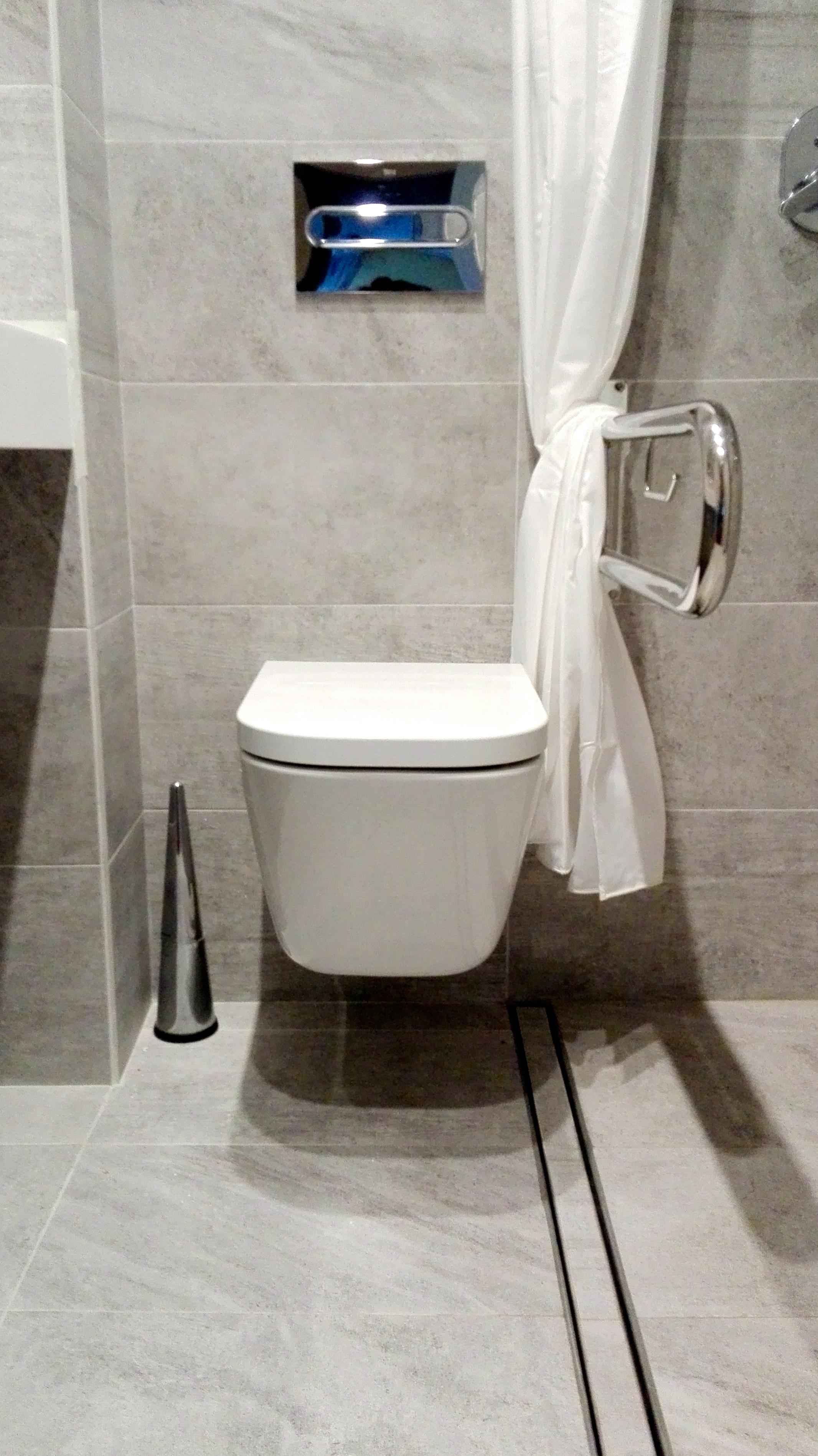 detalle baño adaptado