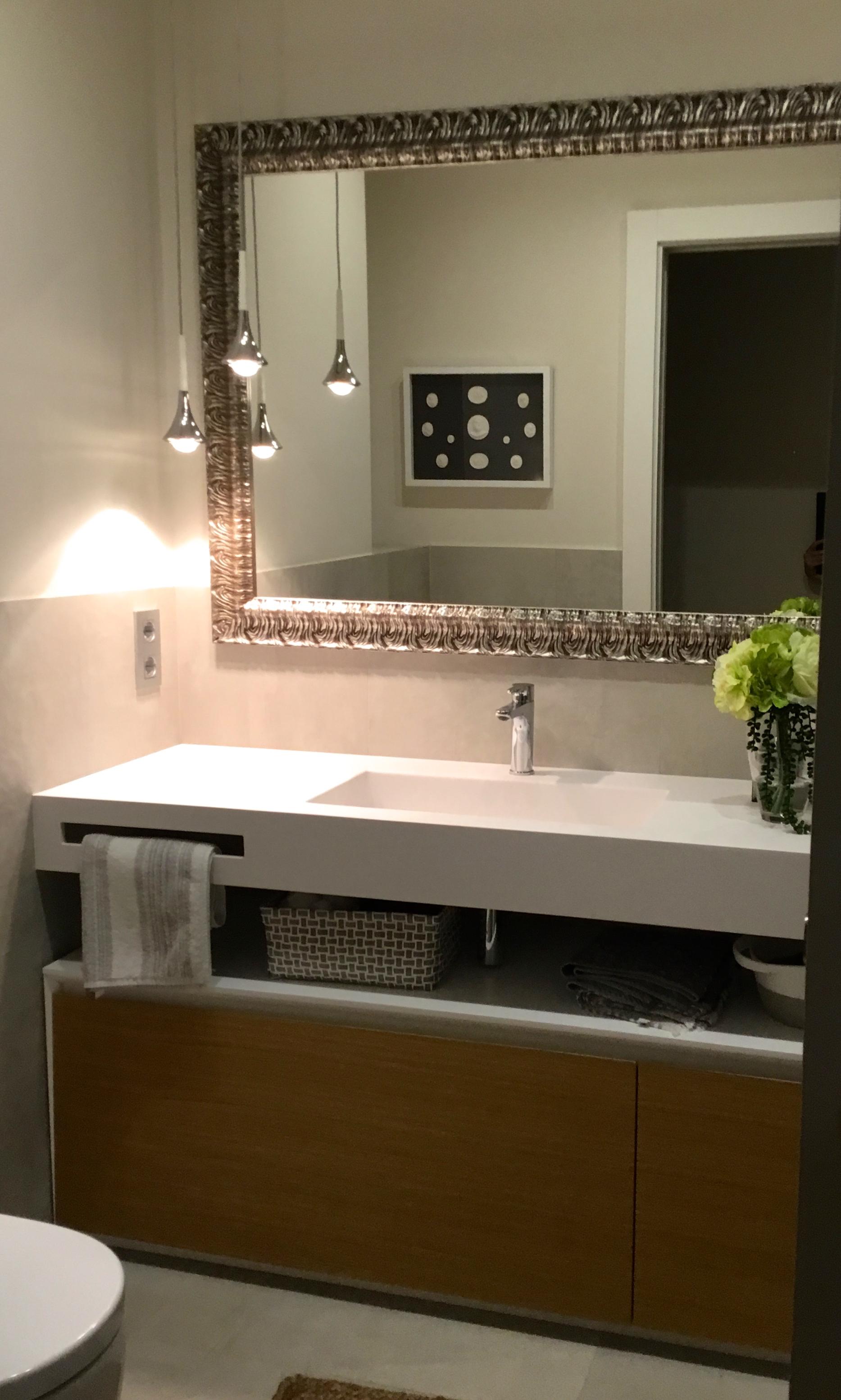 proyectos y reformas de baños donde la elegancia y funcionalidad van de la mano